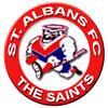 Logotipo da equipe St. Albans