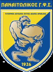 Panaitolikos team logo