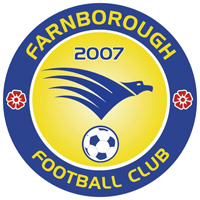 Farnborough team logo