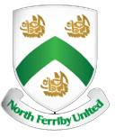 North Ferriby United team logo