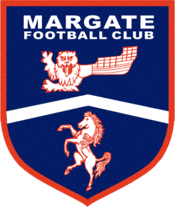 Margate team logo