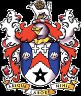 Stalybridge team logo