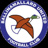 Ballinamallard Utd team logo