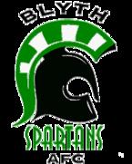 Blyth Spartans team logo