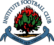 Institute FC team logo