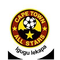 Cape Town All Stars team logo