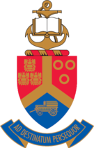 University of Pretoria FC team logo