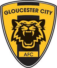 Gloucester City team logo