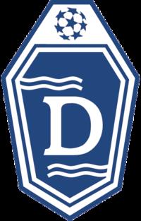 Rigas Futbola Skola team logo