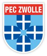 PEC Zwolle team logo