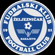 Zeljeznicar Sarajevo team logo