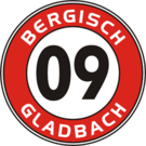 Bergisch Gladbach 09 team logo