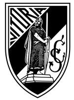 Guimaraes B team logo