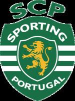 Sporting CP B team logo