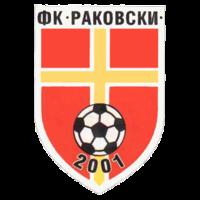 Rakovski 2011 team logo