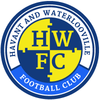 Havant and Waterlooville team logo