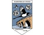 Maidenhead team logo