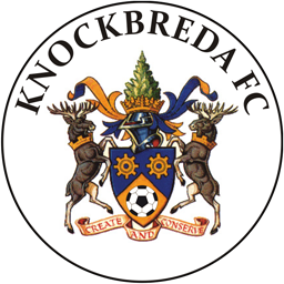 Knockbreda team logo
