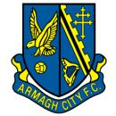 Armagh City team logo