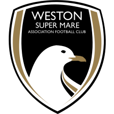 Weston Super Mare team logo