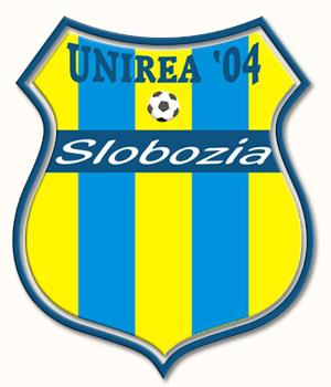 Unirea 2004 Slobozia team logo