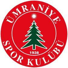 Umraniyespor team logo