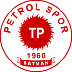 Batman Petrolspor team logo