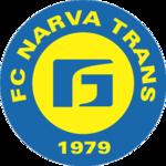 Trans Narva team logo