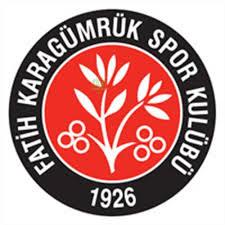 Fatih Karagumruk AS team logo