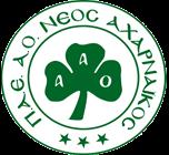 Acharnaikos team logo
