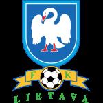 Lietava Jonava team logo