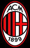 AC Milan team logo