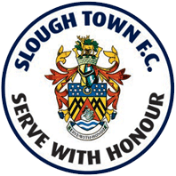 Slough Town team logo