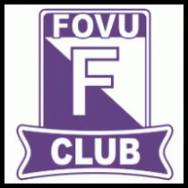 Fovu Club team logo