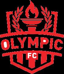 Olympic FC team logo