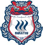Logomarca da equipe ThespaKusatsu Gunma