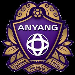 FC Anyang team logo