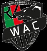 Logotipo da equipe Wolfsberger AC