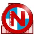 Eintracht Norderstedt team logo