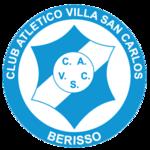 Villa San Carlos team logo