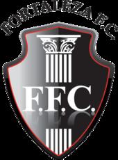 Fortaleza FC team logo